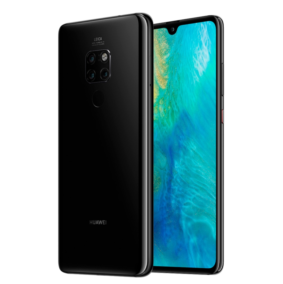Huawei Mate 20 Specifications