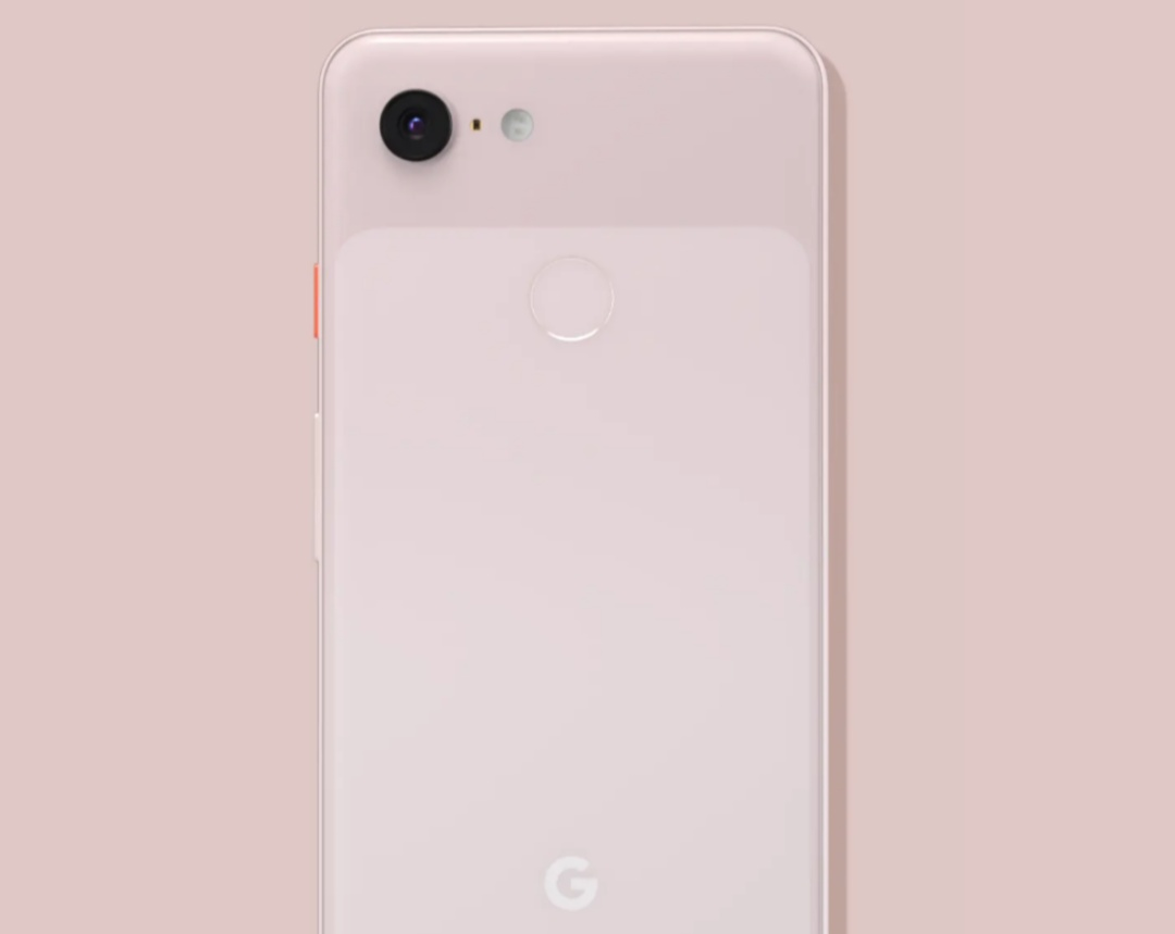 Google Pixel 3 Specs