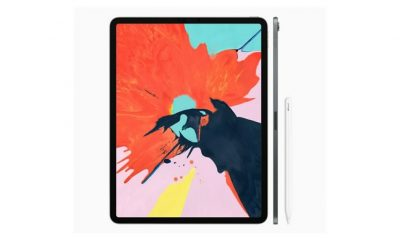 New Apple iPad Pro