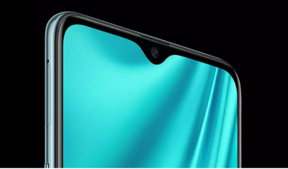 Oppo R15x features