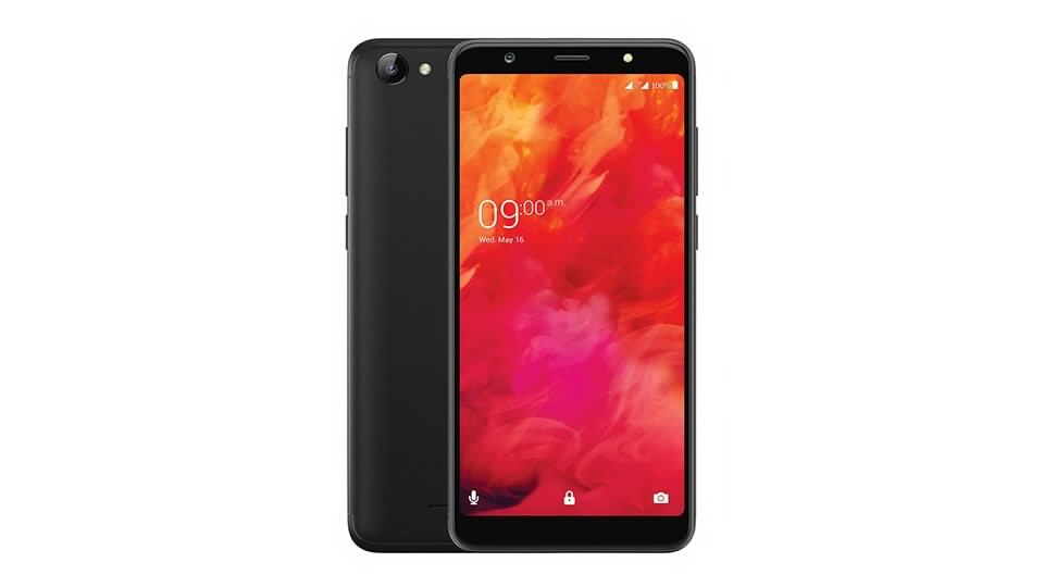 Lava Z81 Specifications