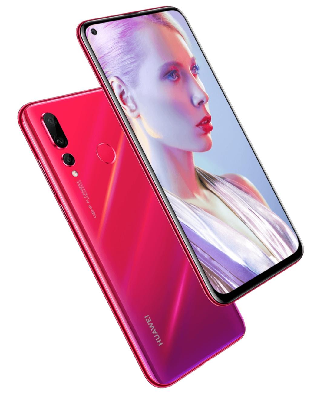 Huawei Nova 4 Specifications