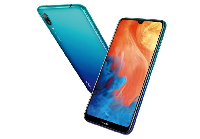 Huawei Y7 Pro (2019) Specifications