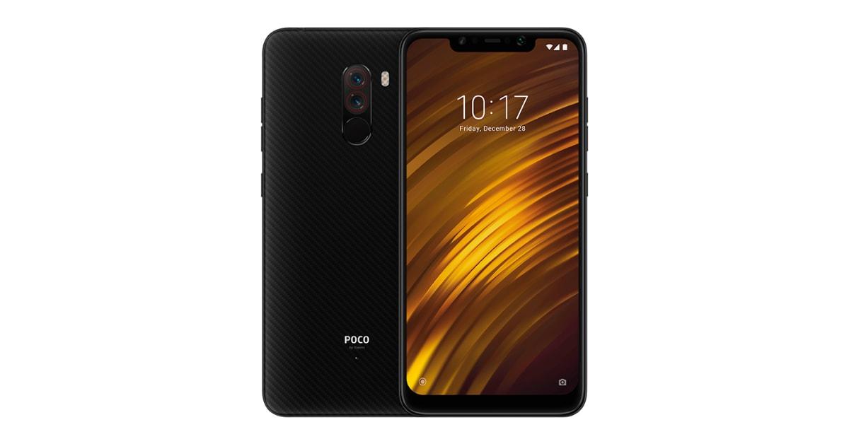 New Poco Phone