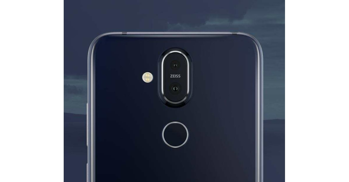 Nokia 8 1 Officially Launched: Specifications, Price, and