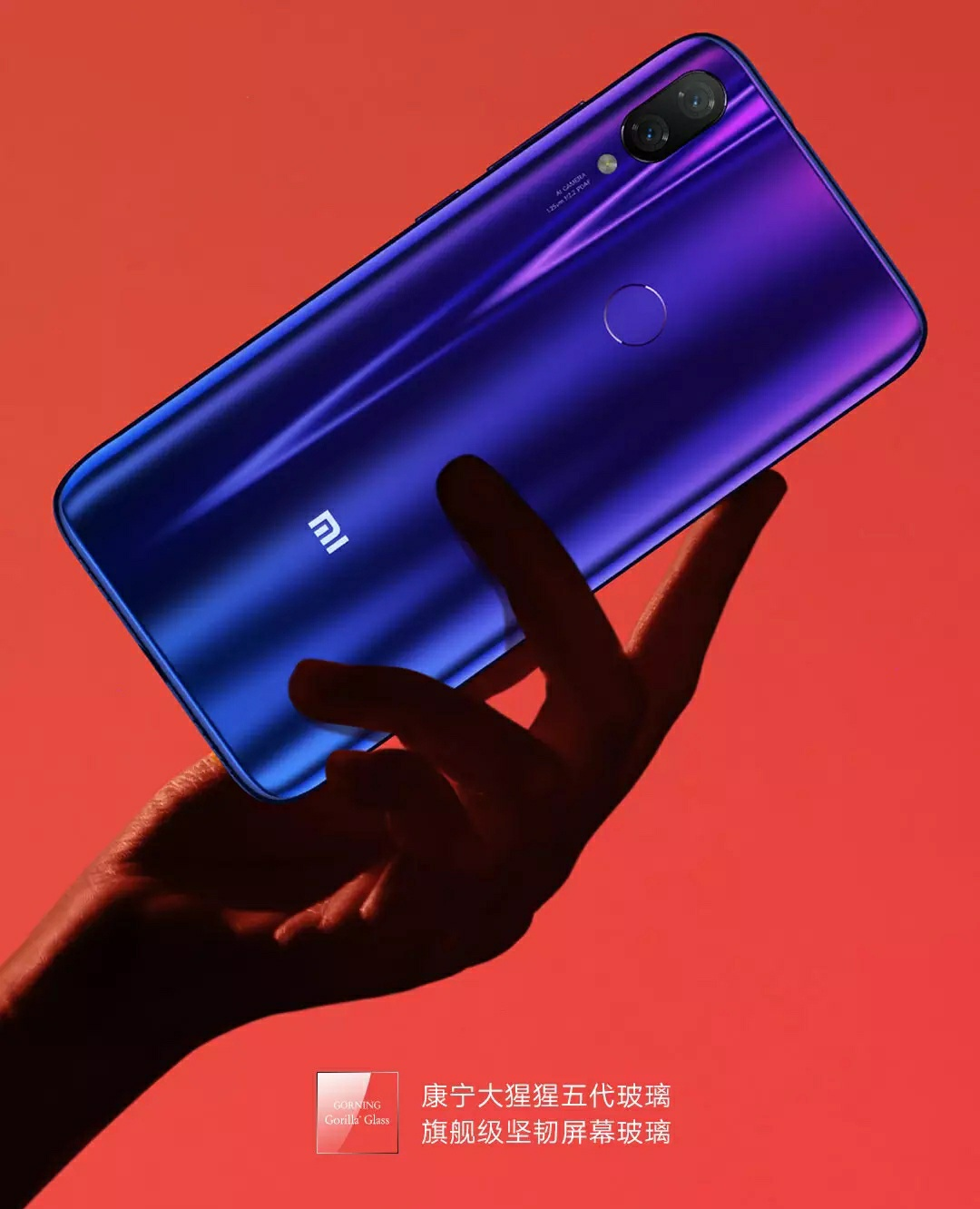 Xiaomi Mi Play Features
