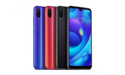 Xiaomi Mi Play Launched
