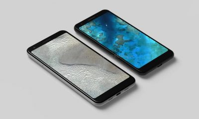 Google Pixel 3 Lite XL Spotted on GeekBench