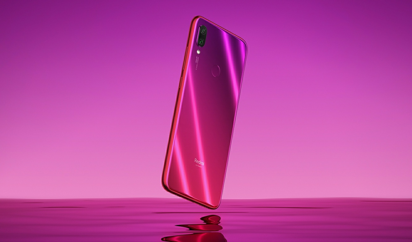 Redmi Note 7 Price