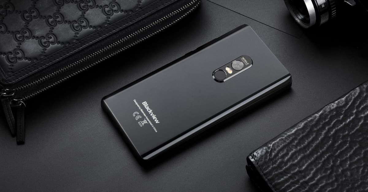 Blackview Max1 price