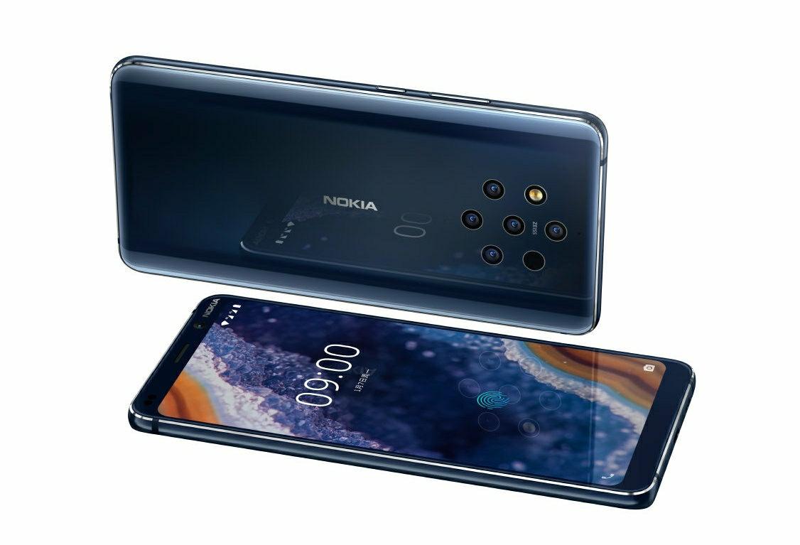 Nokia 9 PureView Price