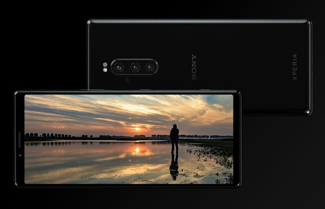 Sony Xperia 1 Specifications