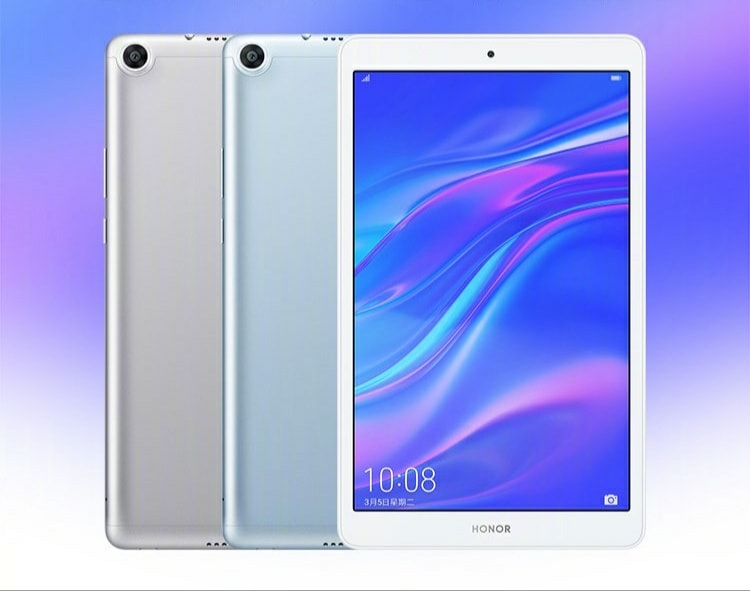 Honor Tab 5 Specifications