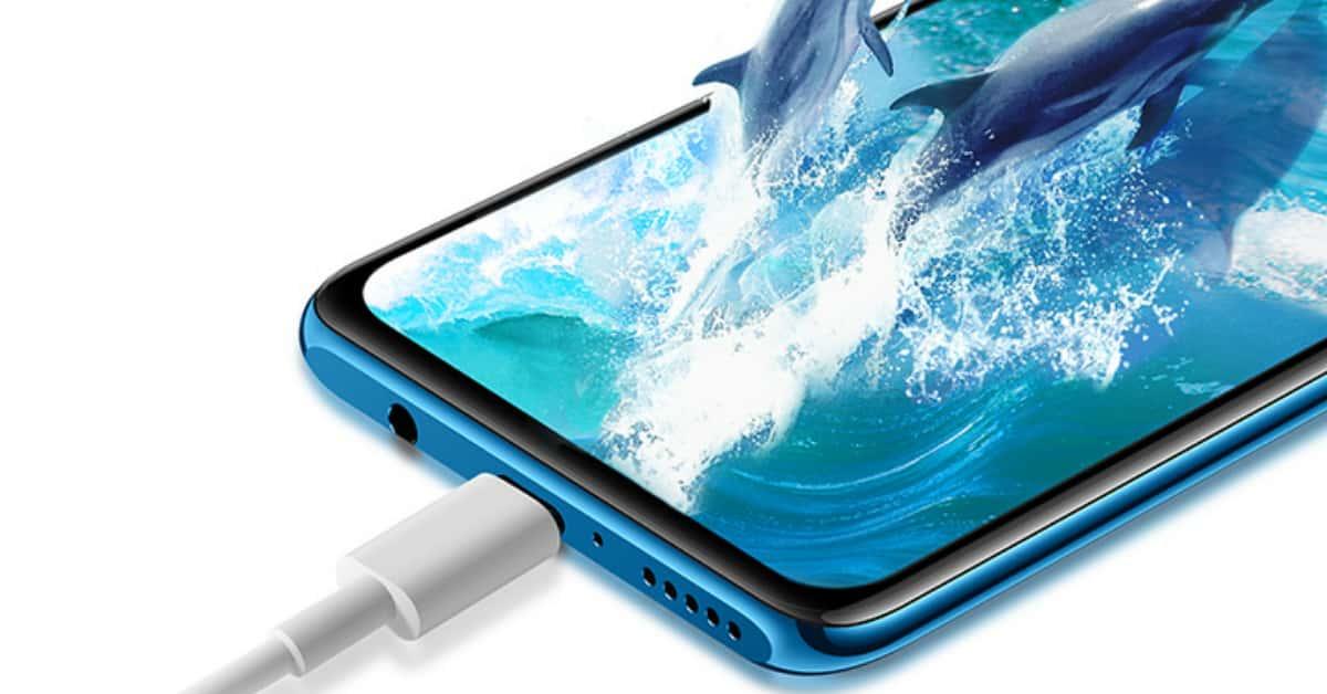 Huawei Nova 4e Price