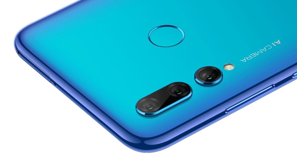 Huawei P Smart+ 2019 Price
