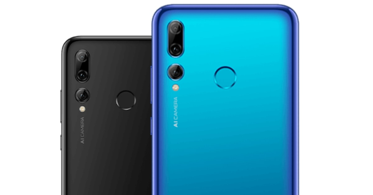 Huawei P Smart+ 2019 Specifications