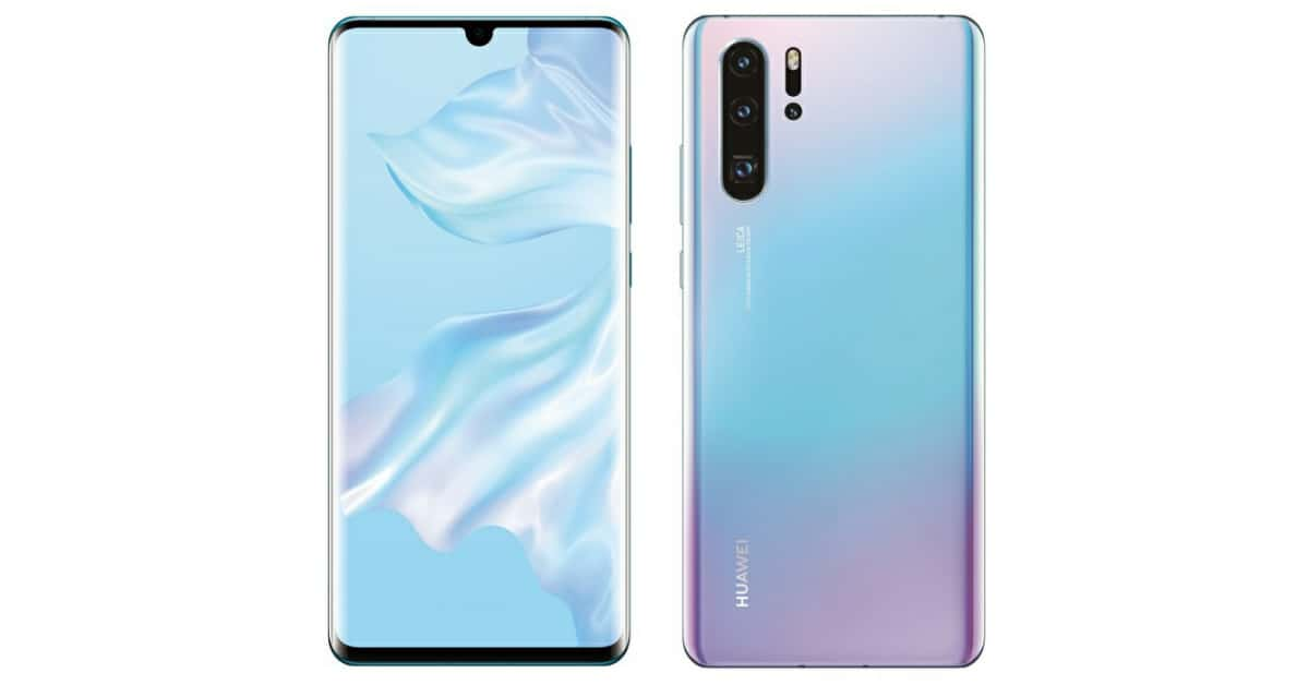 Huawei P30 Pro Specifications