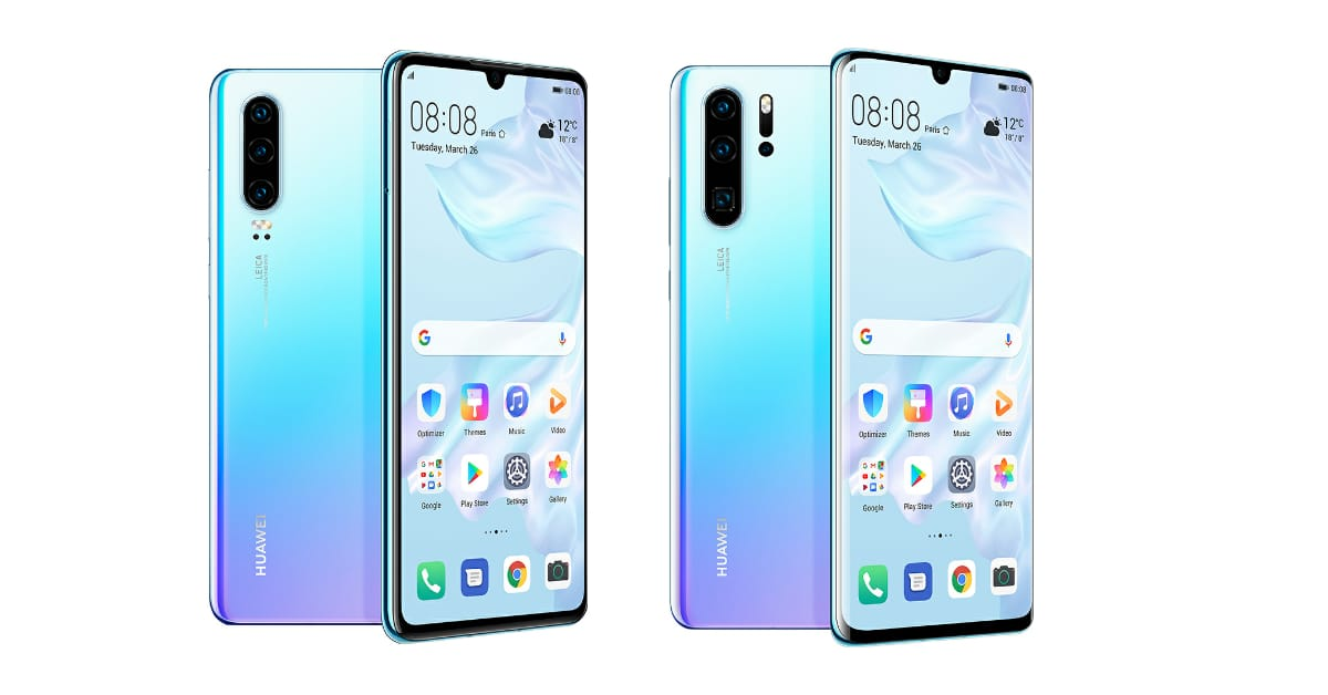 Huawei's Next Flagship Phone Will Feature 10x Hybrid Zoom