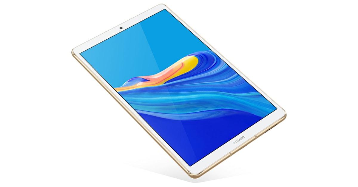 Huawei MediaPad M6 Price
